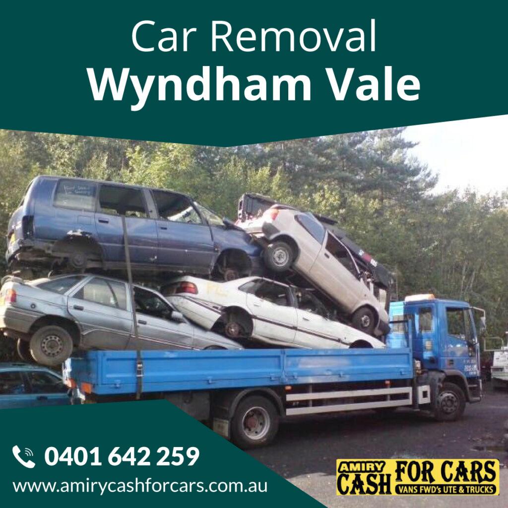 Best-Car-Removal-in-Wyndham-Vale