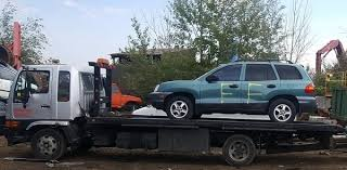 Get Professional Car Removal Services at Hoppers Crossing