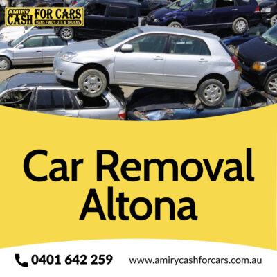 Top Benefits Car Owners Get When Hiring Car Removal Team