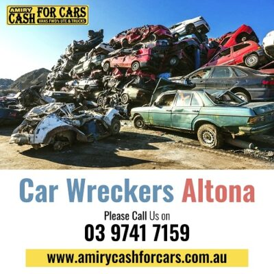 Understanding the Benefits of Car Wreckers Improving the Look of your Vehicle
