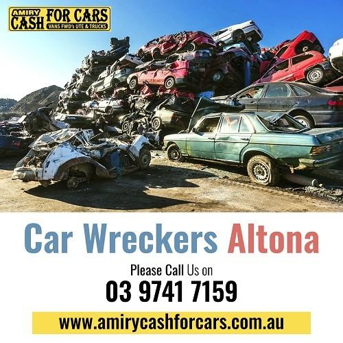 Car-Wreckers-Altona