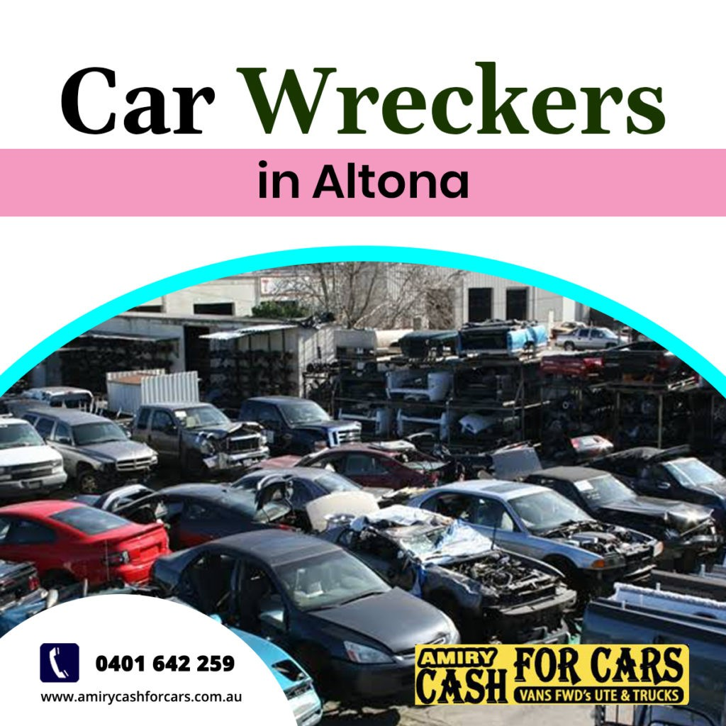 Car-Wreckers-in-Altona