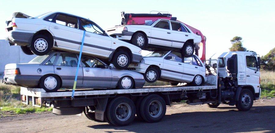 old-car-removal-melbourne