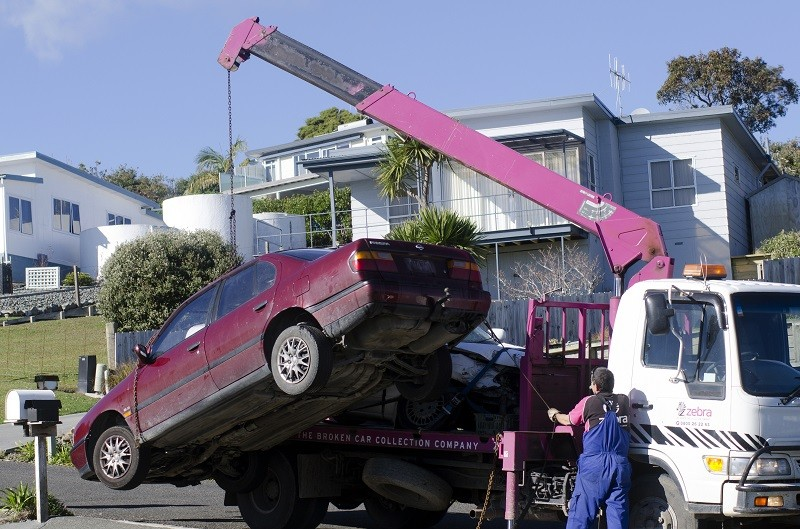 car-removal-werribee