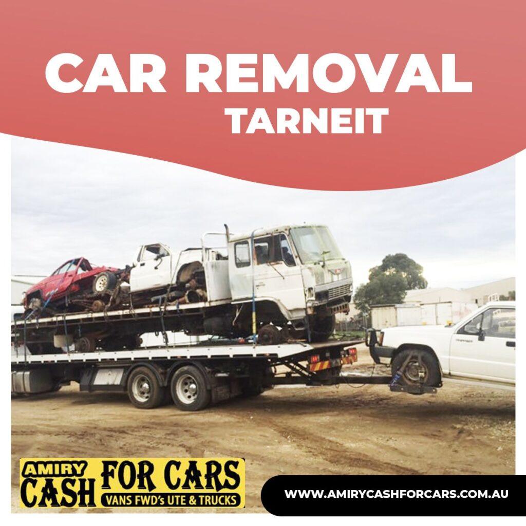 car-removal-Tarneit