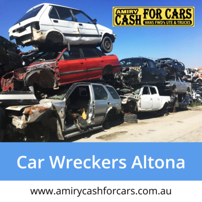 The Tips to Get the Right Value For Your Wrecked Cars