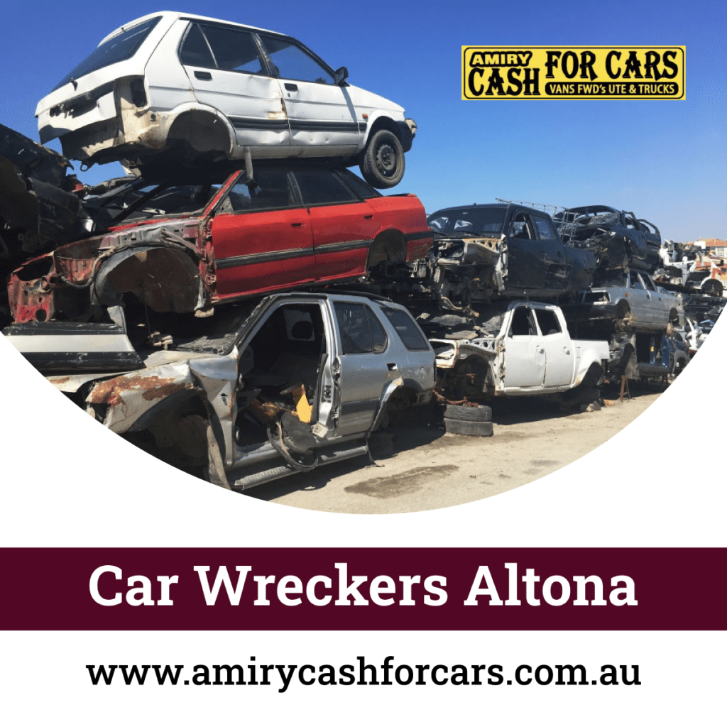 car-wreckers-Altona