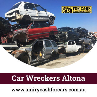 Car Wreckers – Amiry Enterprises PTY LTD