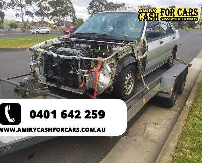 Why Car Wreckers Altona can determine your Car's worth most accurately