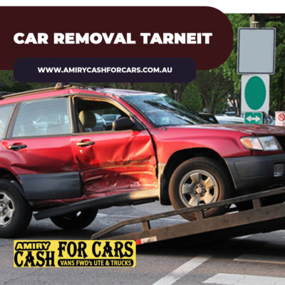 Why It Essential To Use Car Removal Services for Your Old Car?